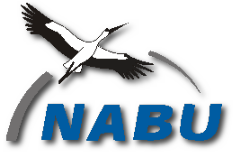 NABU - Naturschutzbund Deutschland e.V. Logo
