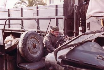 Giorgio Ferrato anno 1980/1981