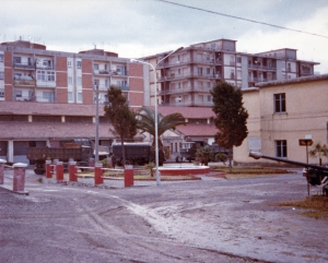 "Caserma ""Angelucci"" di Salerno"