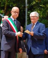 150 anni dell'Unità d'Italia, 2 Giugno 2011 Battaglia Terme (PD)