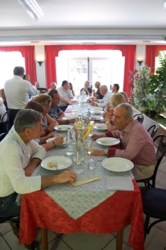 Domenica 8 Giugno 2014 - Picchi di Pertegada (UD)