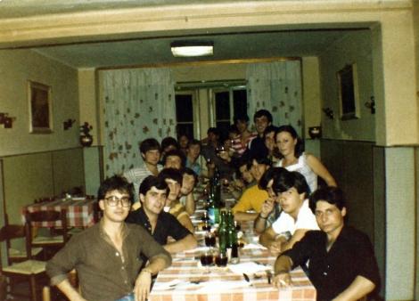 Udine 1980