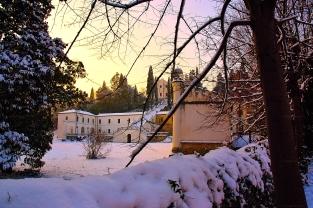 Villa Selvatico Sartori Battaglia Terme (PD)