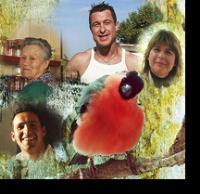 Personcine con le ali, il mondo dell'ornitologia raccontato da Massimiliano Esposto