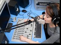 Radio Battaglia Terme nel 1977