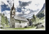 Alto Adige, un viaggio chiamato natura