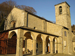 San Francesco d'Assisi - Santuario de La Verna
